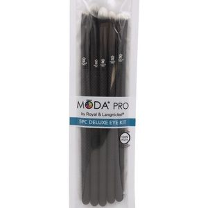 New: MŌDA Pro 5pc Deluxe Eye Kit